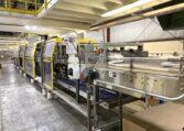 SMI SK802 T Tray Packer Shrink Wrap Bundler a