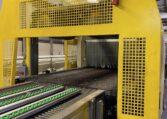 SMI SK802 T Tray Packer Shrink Wrap Bundler h