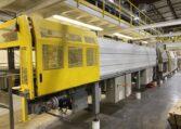 SMI SK802 T Tray Packer Shrink Wrap Bundler i