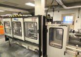 Wexxar Model WF-2H Automatic Case Former SN 2845 c