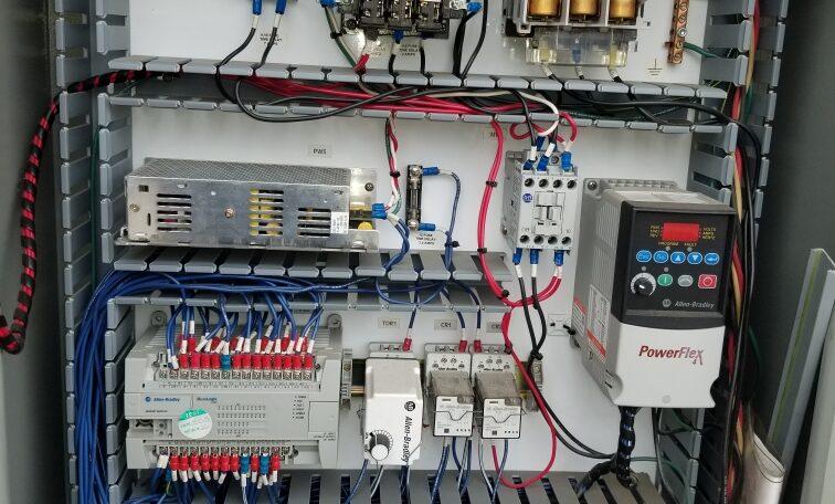Wexxar Model WF-2H Automatic Case Former SN 2845 g