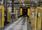 Wulftec Pallet Stretch Wrapper Model WCRT-175 c