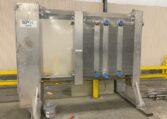 SPX Flow - APV Plate & Frame Heat Exchanger c
