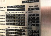 SPX Flow - APV Plate & Frame Heat Exchanger f