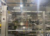 KHS INNOPACK SP A-H SHRINK PACKER i