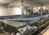 SIDEL PET Water Bottling Line m