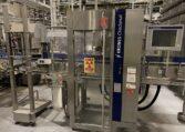 CSD Bottling Line h Insection Unit