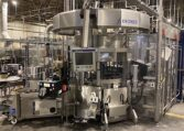 CSD Bottling Line j Modular Labeling System