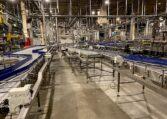CSD Bottling Line l Conveyors