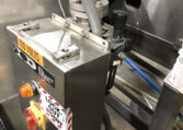 Filtec FT-50 Fill Level Inspection Serial 117095 (5)