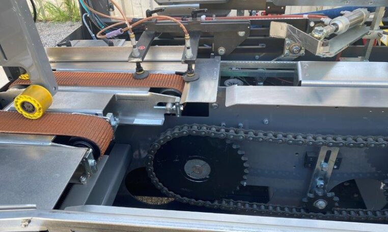 Thiele Case Erector model CE 442 h