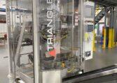 Triangle VFFS model XYM15 C Bagger a
