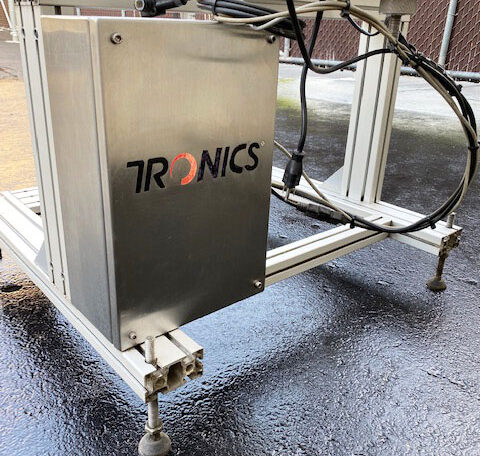 Tronics S1000 Labeler L-R (10)