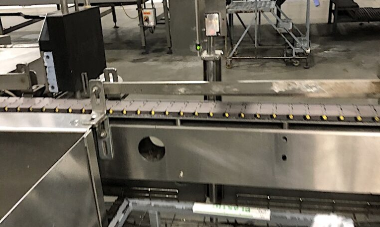 Video Jet 3320 Laser Coder (2)