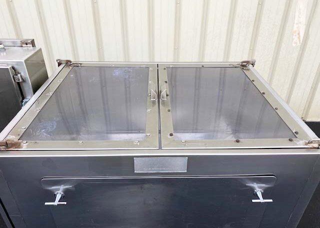 Alcoa Cap Feed System SN 257 (6)