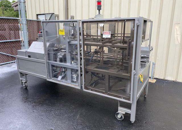 Wepackit 300E Erector SN 300E-1823 (4)