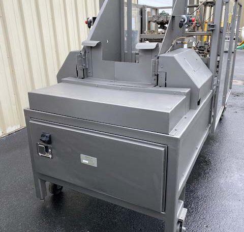Wepackit 300E Erector SN 300E-1823 (7)